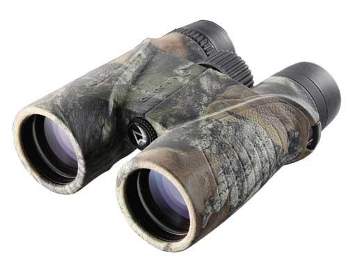 Vanguard Intros World Class Binoculars