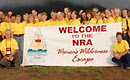 NRA, Ladies and Archery. Come on Down!