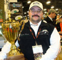NWTF Convention 2010 Friction Call Champion Bobby Woods