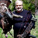 Fred's Equipment – 2010 Wild Turkey Hunt