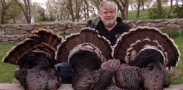 2010 Nebraska Wild Turkey Bowhunting FunFest