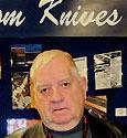 Someone You Should Know – Bob Dill – Custom Knife Maker