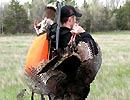 Turkey Hunting Tips & Tactics #3 – Bury the Pin