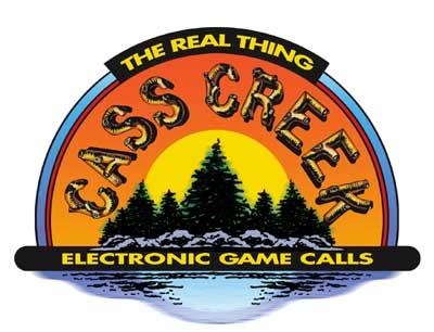 Cass Creek Amplifire Predator Call