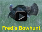 Fred's Bowhunt