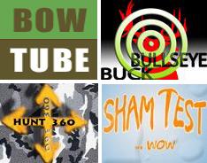 New BowTube.com Videos