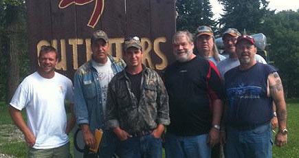 Bear Hunt 2010 – Day 1