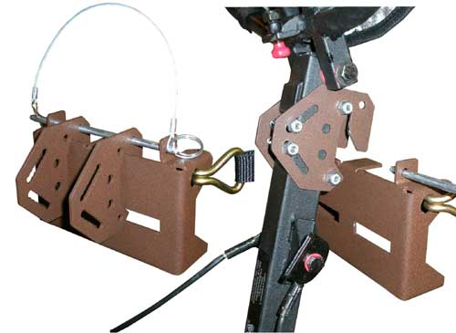 Hang On Buddy Universal Treestand Mounting System