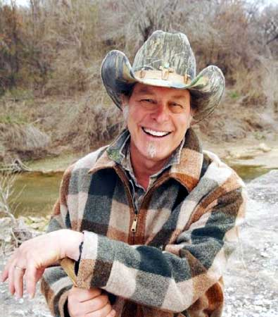 Nugent Breaks Charity Auction Record!