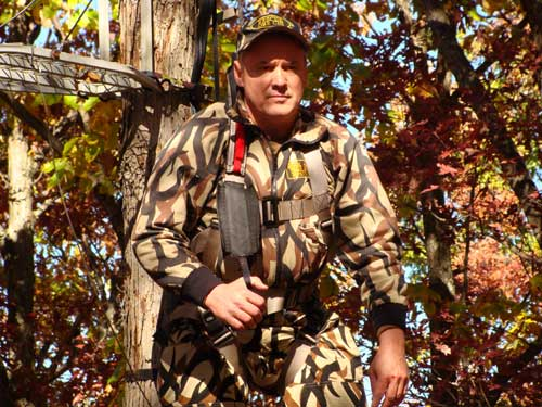 Treestand Safety – Advantages and Disadvantages