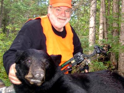 Bear Hunt – Fred's Hunt on Video