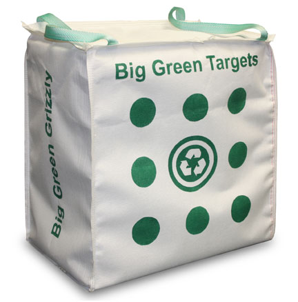 On Target with Big Green Targets
