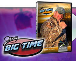 Jimmy Big Time – DVD 50% OFF