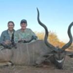 Bowhunting Kudu - Jeff Twohig