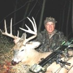 Bowhunting Whitetail (MT)- D. White 2008