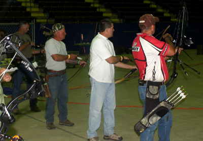 Southern National Archery Festival – The  Shoot Off
