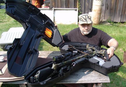 Bear Hunt – Fred's Equipment