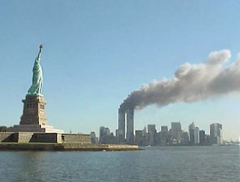 Sept. 11, 2001 – A Day of Horror