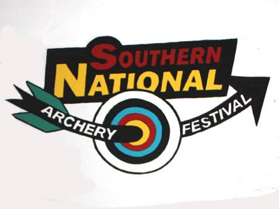 Online @ Southern National Archery Festival