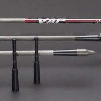 New VAP Arrows with Penetrator Insert for unmatched penetration