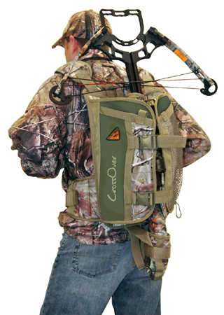 Crossbow Carrier