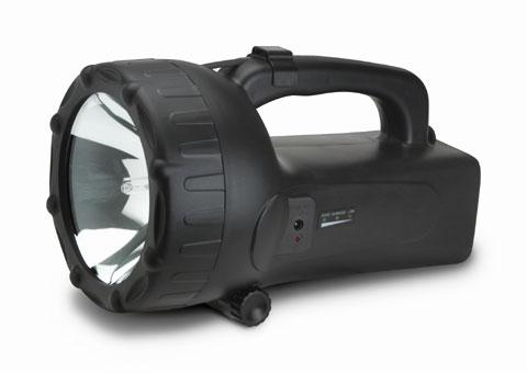 Nexus HID Spotlight