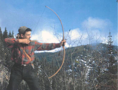 21st Century Traditional Archery