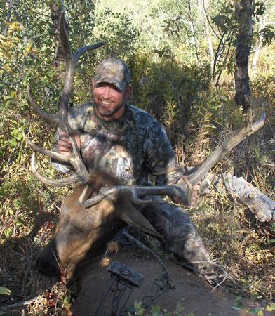 Public Land Elk