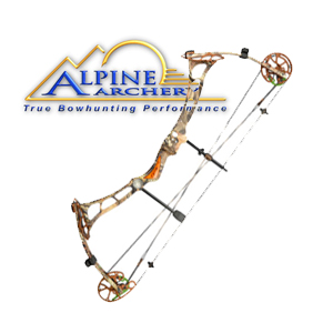 Alpine Archery F1 Fireball™