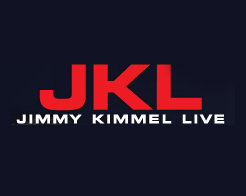 Randy Oitker on Jimmy Kimmel Live