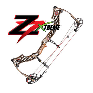 2011 Mathews® Z-Series™ Bows