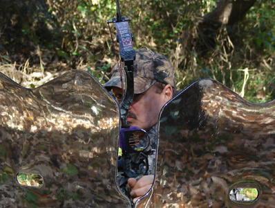 So You Want To Be A Ghost Bowhunting Net