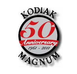 Bear Kodiak Magnum Celebrates 50th Year