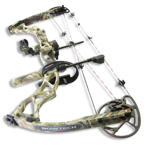 BowTech Assassin   Bowhunting Net: for Mobile Smartphones