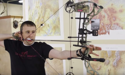 BowTech Assassin Bow Review