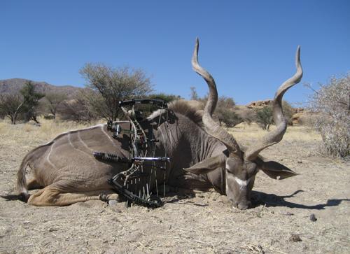 Kanona Safari Ranch Joins BHN