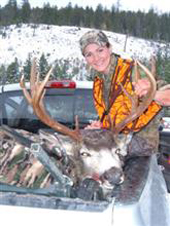 2011 Xtreme Huntress is Crowned