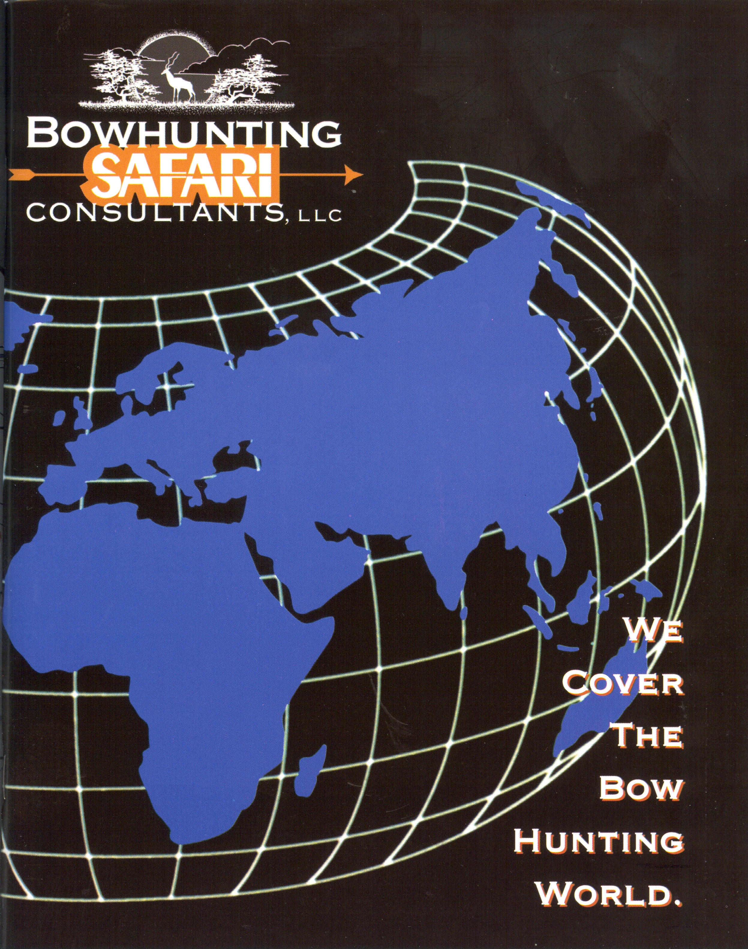 Recommendations for Guided Bowhunts Worldwide