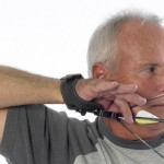 The In-Line Trigger allows for the perfect alignment of hand, wrist, arm.
