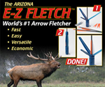 Arizona EZ Fletch