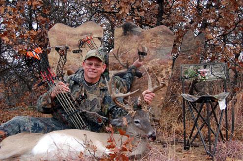 Diary of a Deer Hunt