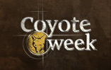 Save the Herd: Celebrate Coyote Week