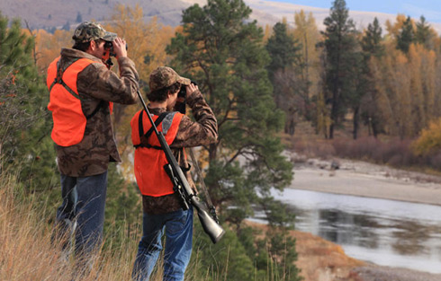 Time to Preserve Ranching and Hunting Heritage