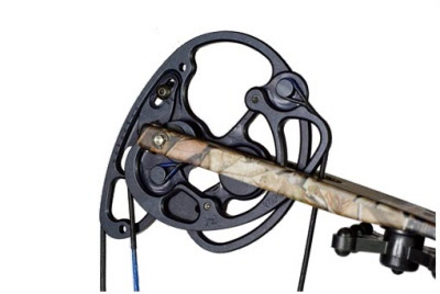 The Give and Take of Compound Bow Cams