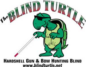 Rick's Pick: The Blind Turtle Blind