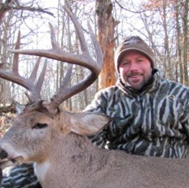 IMB Outfitters Offering Great Discounted Hunts