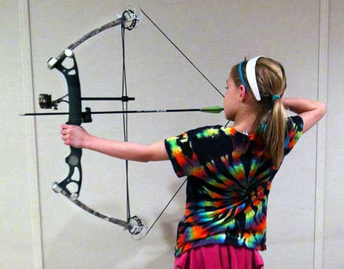 Review: Alpine Archery Lil Guff™