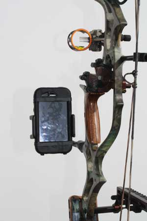 Flex Cam Smartphone Holder