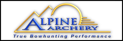 Alpine Archery