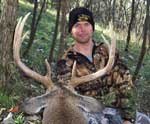 Post Season Scouting: Whitetail Time